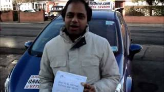 preview picture of video 'GR8Drive-CAR DRIVING CLASSES IN UXBRIDGE UB8 CALL 07791 674 839'