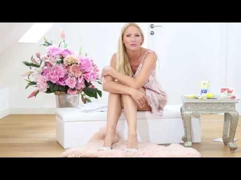SONYA'S SECRETS - Perfekte Füße im Handumdrehen! Genial günstig!