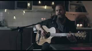 "Video thumbnail of ""Chris Kläfford - In the silence, Kitchen Session Episode 7"""