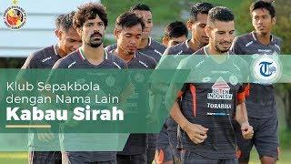 Semen Padang Football Club, Klub Sepak Bola Indonesia yang Berasal dari Padang Sumatra Barat