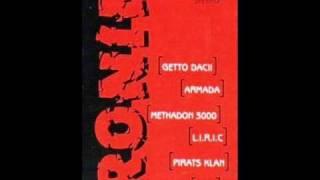 DJ Sleek - 2000 - Ronin  - 06 - Swollen Members - Counter Parts ft. Dilated Peoples