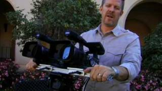SHOOT 3D NOW !   How to use a 3D side-by-side rig - www.3DFilmFactory.com