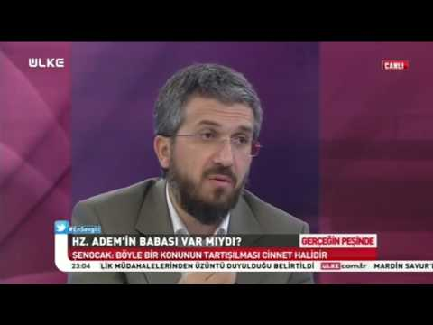 (K341) Hz. Adem'in (a.s) Babası Var Diyenler Kur'anı Kerim'in Beyanını Reddediyor!