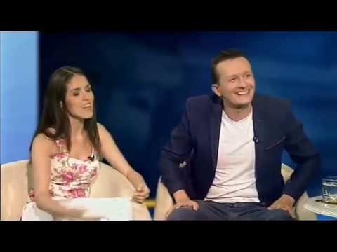 Film JĘDRZEJ BUKOWSKI w TVP Warszawa