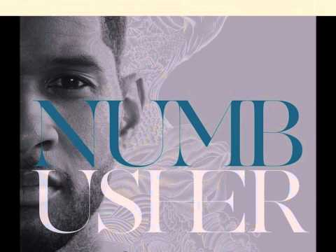 Usher - Numb ( Instrumental ) FREE DOWNLOAD