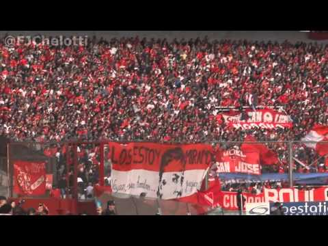 """Independiente - Brown // Compilado de la Hinchada"" Barra: La Barra del Rojo • Club: Independiente • País: Argentina"