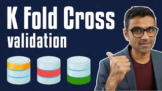 K Fold Cross Validation