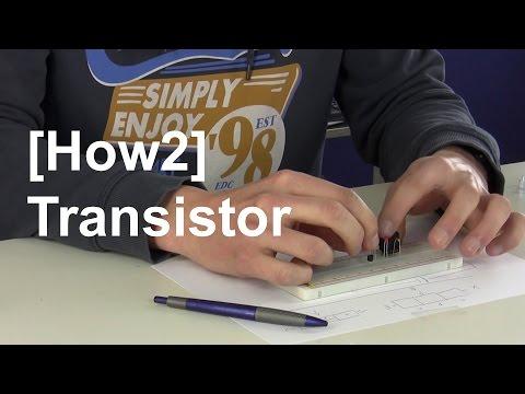[Grundlagen Elektronik] Transistor