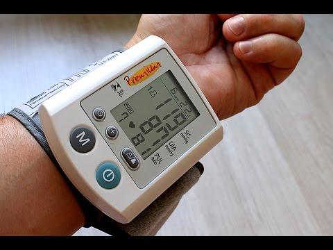 Diltiazem für Hypertonie