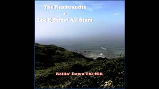 The Rembrandts & The E Street All Stars- Rollin' Down The Hill