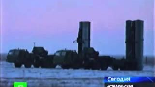"""ЗРК С-400 """"Триумф"""" ПВО военная техника"""