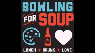 Bowling For Soup - And I Think You Like Me Too
