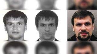 Кто такие Не-Баширов и Не-Петров (несложный анализ полковника ВС РФ Александра Глущенко)
