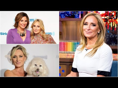 Sonja Morgan Net Worth & Bio - Amazing Facts You Need to Know