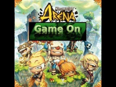 Krosmaster Arena - Game On review