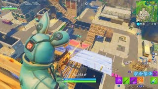 1vs1 against a big rage and more racist! FORTNITE Battle Royale