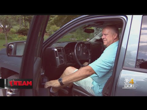 I-Team: Man Loses Driver's License For Violation 40 Years Ago