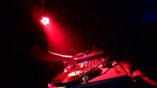 DJ Dan (The Flirts - Passion) Live @ Nightchaser (St.Louis, MO - 2016-04-02)