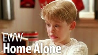 Everything Wrong With Home Alone In 15 Minutes Or Less