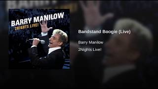 Bandstand Boogie (Live)