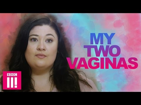 The Woman With Two Vaginas | Living Differently