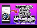 mp3 and video downloader for iphone
