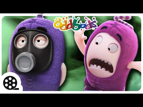 Oddbods | 1 Hour Funny Cartoon Compilation For Children