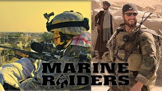 Training to Join the Military - Featuring Ret. Marine Raider MSgt Cody Alford