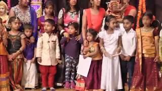 25வது ஆண்டு கலைவாணி விழா 21.10.2018 ஞாயிற்றுக்கிழமை
