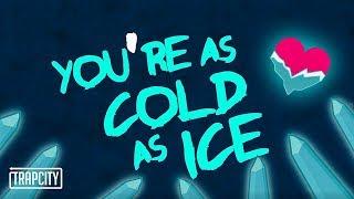 Musik-Video-Miniaturansicht zu Ice Cold Songtext von Netsky & David Guetta