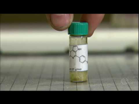 Descoberta substância que pode combater a malária