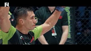 ACA 130: Gadzhidaudov vs. Vagaev LIVE Monday, October 4, 2021 at 2:30 p.m. ET on Fight Network