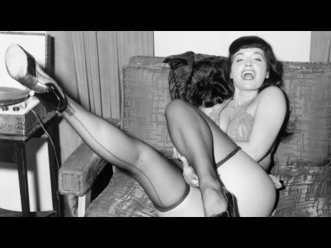 Bettie Page Reveals All (Trailer)