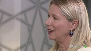 Eventeas TV: Entrevista a ANNE IGARTIBURU (1/2)