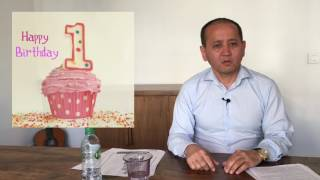 Демократический Выбор Казахстана построит передовую страну! / 1612