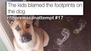 r/therewasanattempt Best Posts #17