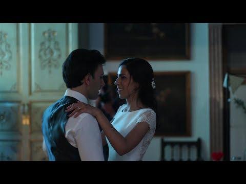 La boda de Rosana y Dani