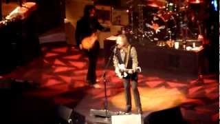 Good Enough - Tom Petty & The Heartbreakers - London Albert Hall 18/06/12