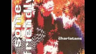 THE CHARLATANS - You´re not very well
