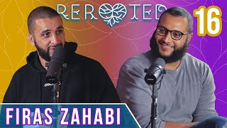 Firas Zahabi - Khabib vs GSP - Is MMA Haram? - ReRooted 16