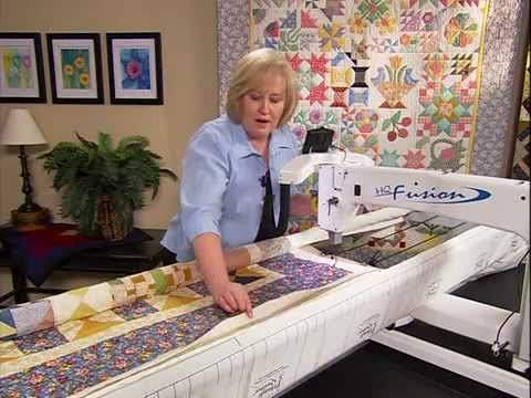 Image result for handi quilter education