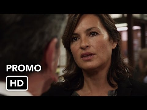 Law & Order: Special Victims Unit 16.04 (Preview)
