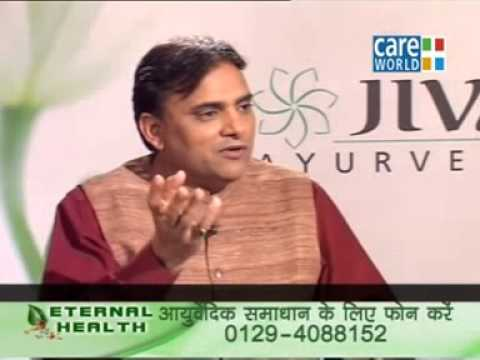 Staying Healthy with Jivananda |Eternal Health Ep#98 ( 4  )