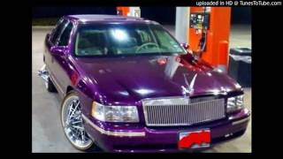 Pretty Willie 4 Walls Chopped And Screwed