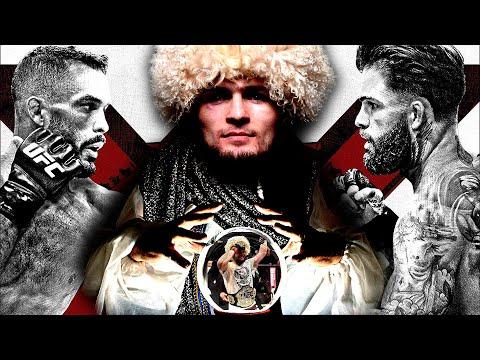 UFC Vegas 27: Predictions and Breakdown