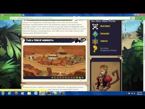 Pirate101 News: Memberships, Crowns, Skyways, and Worlds