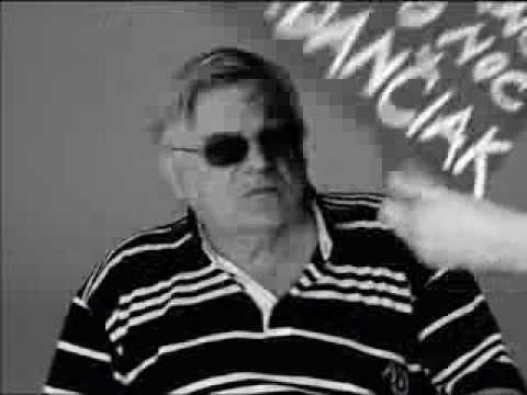 Stanislav Dančiak o Kým sa skončí táto noc (1965) / about Before Tonight Is Over (1965)