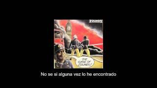 True Love - Zounds (Subtitulado)
