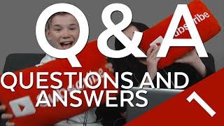 Marcus & Martinus - Q & A 1