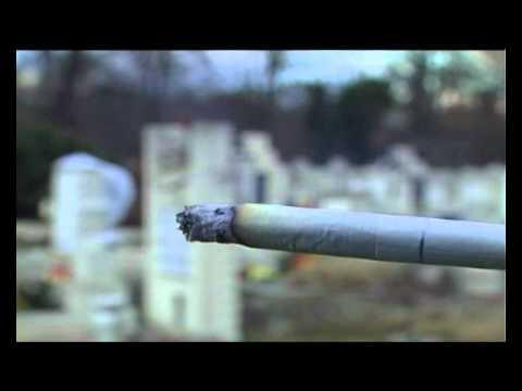 A dohányzás hátfájása